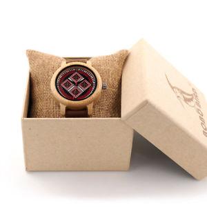 【送料無料】腕時計 ウォッチボボレディース2017 bobo bird brand women bamboo watches 37mm wood ladies wristwatches femal