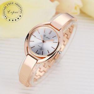 【送料無料】腕時計 ウォッチファッションブレスレットドレスウオッチメーカーwomens fashion bracelet watch dress wristwatch