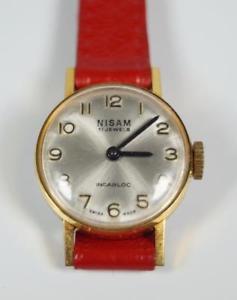 【送料無料】腕時計 ウォッチビンテージレディースカクテルドレスウオッチ
