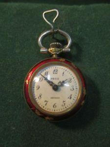 【送料無料】腕時計 ウォッチノートルダムデュancienne minuscule montre gousset