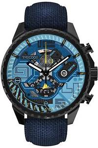 【送料無料】腕時計 ウォッチメンズクオーツタイムコードtimecode quantum 1927 tc101302 mens quartz watch