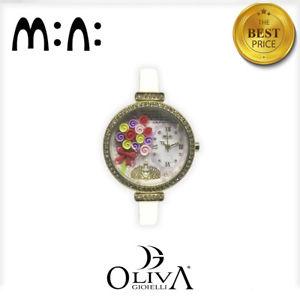 【送料無料】腕時計 ウォッチファッションミニチュアミニウォッチorologio donna fashion miniatura mini watch mwo11