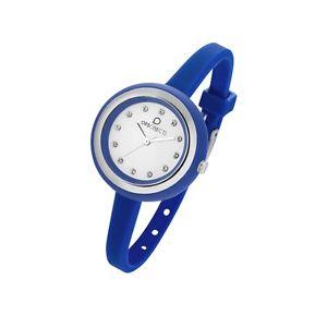 【送料無料】腕時計 ウォッチオブジェクトドナボンボンブルヌオーヴォopsobjects orologio donna bon bon opspw406 blu nuovo garanzia ufficiale