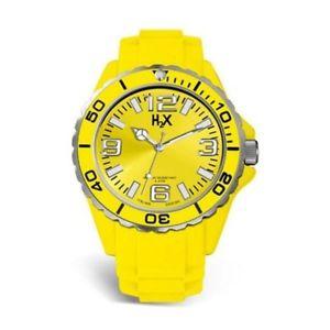 【送料無料】腕時計 ウォッチウォッチdamenuhr haurex sy382dy1 37 mm