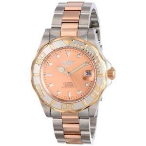 【送料無料】腕時計 ウォッチプロダイバーステンレススチールウォッチinvicta pro diver 9423 stainless steel watch