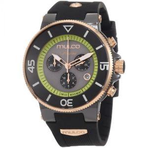 【送料無料】腕時計 ウォッチセラミックウォッチmulco ilusion ceramic mw311009025 watch