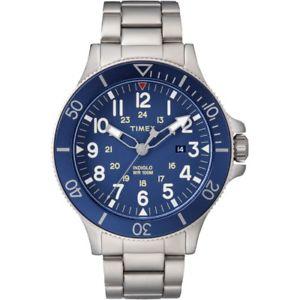 【送料無料】腕時計 ウォッチウォッチorologio timex allied coastline ref tw2r46000 timex watch