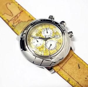 【送料無料】腕時計 ウォッチクラスマティーニペレグラフィカルalviero martini 1 classe orologio uomo cronografo in pelle geo pch781b