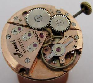 【送料無料】腕時計 ウォッチムーブメントeta 2390 watch movement 17 jewels for parts