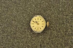 【送料無料】腕時計 ウォッチビンテージレディーススイスvintage ladies swiss bucherer wristwatch movement running