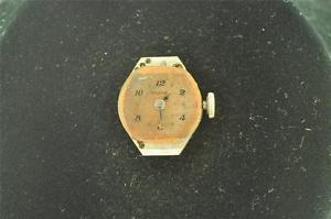 【送料無料】腕時計 ウォッチベルマービンテージレディーススイスvintage ladies swiss belmar wristwatch movement running