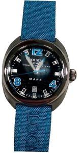 腕時計 ウォッチダlocman 013600bk0005cos orologio da polso uomo it