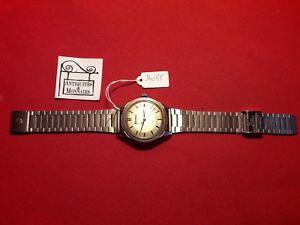 【送料無料】腕時計 ウォッチブレスレットリレーmontre bracelet ancienne helvetia mecanique fonctionne ref34085