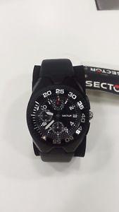 【送料無料】腕時計 ウォッチセクターネロorologio sector alutek 185 nero