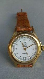 【送料無料】腕時計 ウォッチラスパorologio automatico 25 jewels calibro eta 28242per la ditta fagioli spa