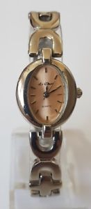 【送料無料】腕時計 ウォッチルチャットレディースブレスレットウォッチle chat ladies bracelet watch