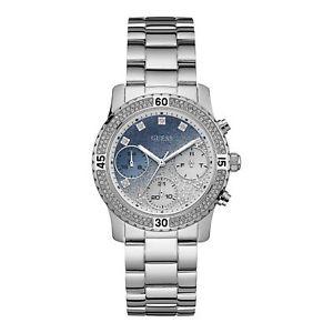 【送料無料】腕時計 ウォッチguess w0774l6 womens confetti wristwatch