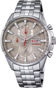 【送料無料】腕時計 ウォッチミハエルfestina orologio uomo crono  referenza f68442
