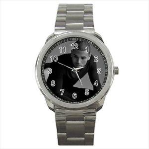 【送料無料】腕時計 ウォッチクリスブラウンスポーツウォッチchris brown causal sports watch quartz