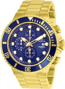 【送料無料】腕時計 ウォッチメンズプロダイバークォーツゴールドトーンステンレススチールウォッチinvicta mens pro diver quartz 200m gold tone stainless steel watch 25297