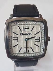 【送料無料】腕時計 ウォッチベンチメンズbench mens watch bc0165whbr