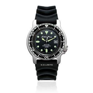 【送料無料】腕時計 ウォッチエデンロックシーダイバープロフェッショナルmダイブウォッチeden roc sea diver professional 200m taucheruhr