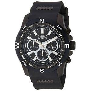 【送料無料】腕時計 ウォッチシリコンステンレススチールクロノグラフウォッチinvicta iforce 22683 silicone, stainless steel chronograph watch