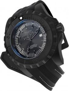 【送料無料】腕時計 ウォッチメンズプロダイバーオーシャンマスターシリコンストラップウォッチ mens invicta 23801 pro diver ocean master automatic silicone strap watch