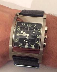 【送料無料】腕時計 ウォッチフィリップスイスアナロジックデータorologio philip watch eta 8271955025 deplo chrono data swiss made analogic snodo