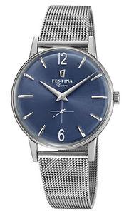 【送料無料】腕時計 ウォッチメンズウォッチfestina extra herrenuhr f202523