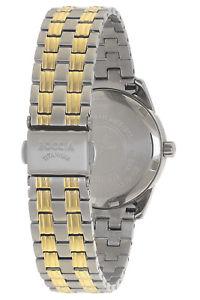 腕時計 ウォッチチタンboccia titan damenuhr 327202