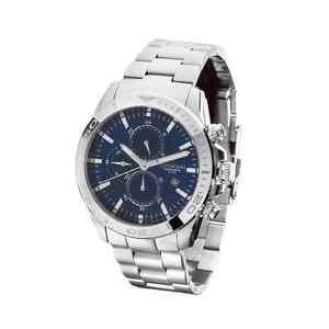 【送料無料】腕時計 ウォッチグラフィカルorologio uomo ottaviani cronografo