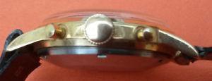 腕時計 ウォッチリレーmontre mcanique chronomtre printania genve suisse  fonctionne