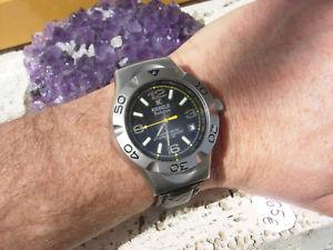 【送料無料】腕時計 ウォッチウォッチrare and fine kienzle evolution automatic diver watch uhr montre reloj