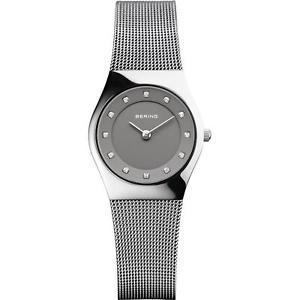 【送料無料】腕時計 ウォッチベーリングクラシックスチールブレスレットケースクオーツbering womens classic 27mm steel bracelet amp; case quartz watch 11927309