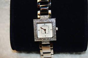 【送料無料】腕時計 ウォッチスワロフスキーモルディブホワイトウォッチswarovski maldives white watch 945964
