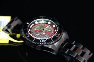 腕時計 ウォッチプロダイバーステンレススチールブレスレットドラゴンinvicta 26492 47mm pro diver dragon automatic blk stainless steel bracelet watch