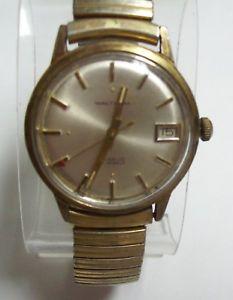 【送料無料】腕時計 ウォッチビンテージウォルサムメンズウォッチvintage waltham mens 17 jewel incabloc watch