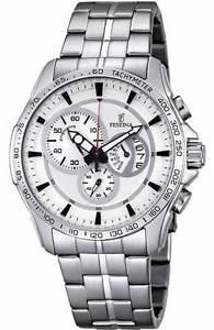 【送料無料】腕時計 ウォッチfestina crono quarz  orologio uomo referenza  f68491