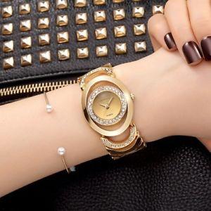 【送料無料】腕時計 ウォッチファッションデザインレディースステンレススチールブレスレットwomen watch luxury fashion design bracelet ladies wrist watches stainless steel