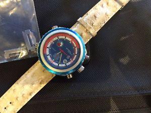 【送料無料】腕時計 ウォッチワールドタイマーステンレススチールsorna world timer t21707 21j automatic runs vintage stainless steel