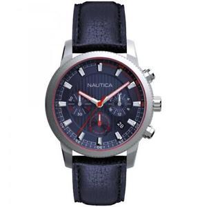 【送料無料】腕時計 ウォッチテイラーグラフィカルorologio uomo nautica taylor cronografo naptyr002