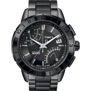 【送料無料】腕時計 ウォッチバッククロノグラフメンズブレスレットフライ