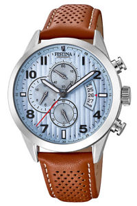 【送料無料】腕時計 ウォッチメンズクロノグラフスポーツクロノfestina herrenchronograph sport chrono f202714
