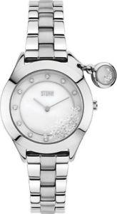腕時計 ウォッチスパークストームneues angebotstorm damenuhr sparkelli silver ust47222s0 neu