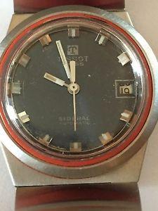 腕時計 ウォッチティソビンテージorologio tissot sideral automatic vintage anni 70