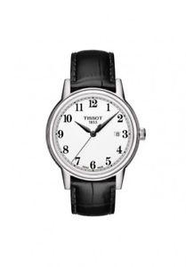 【送料無料】腕時計 ウォッチorologio tissot carson mod t0854101601200