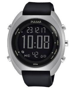 【送料無料】腕時計 ウォッチパルサーマルチファンクションメンズウォッチ×pulsar multifunktion herrenuhr x p5a019x1