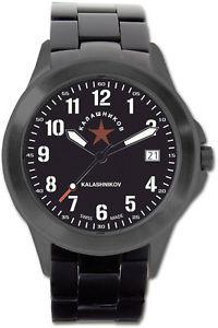 【送料無料】腕時計 ウォッチウォッチboker closeout kalashnikov libertad watch 09kal505