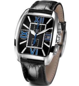 腕時計 ウォッチダlocman 487n00bkfbl0psk orologio da polso uomo it